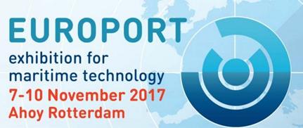 Europort Rotterdam 2017