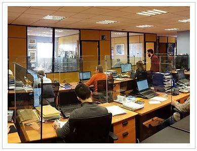 Office Peter Taboada