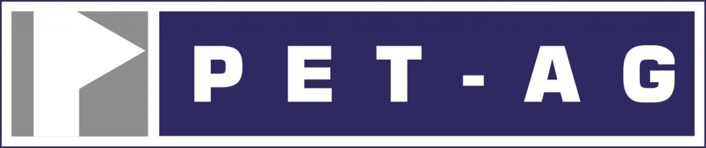 PET-AG logo