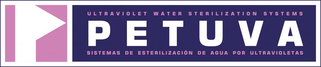 PETUVA logo