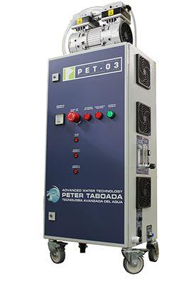 pet-03 ozone system