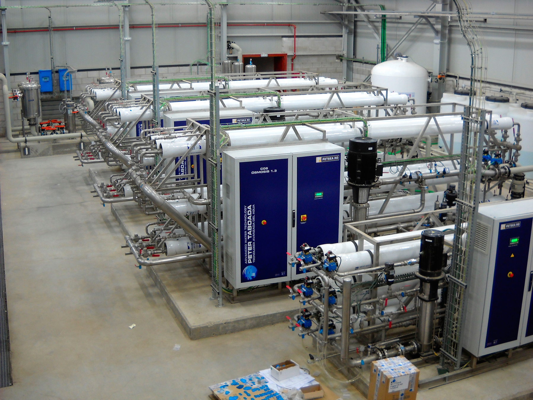 project-thermosolar-peter-taboada-water-technologies