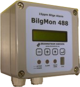 OIL BILGE MONITOR