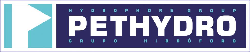 Logo PETHIDRO