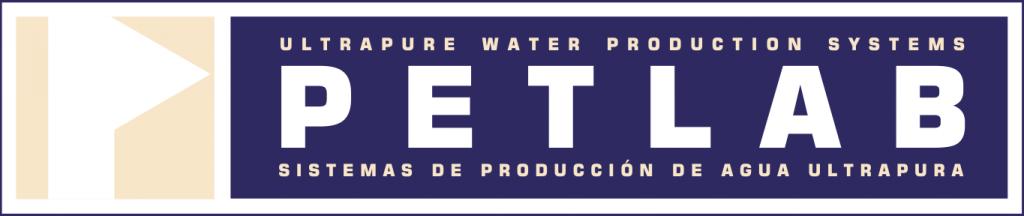 PETLAB logo