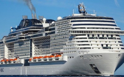 STX France – MSC Cruises