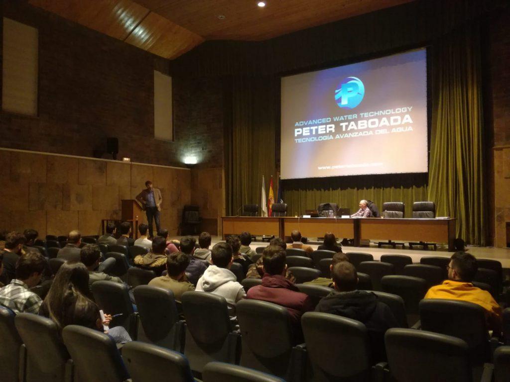 Coruña University Conference