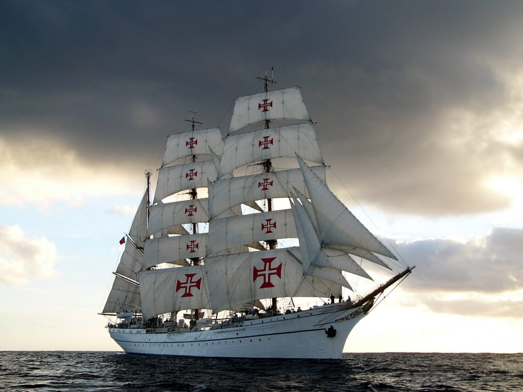 Ship NRP SAGRES