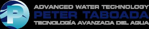 Logo Peter Taboada