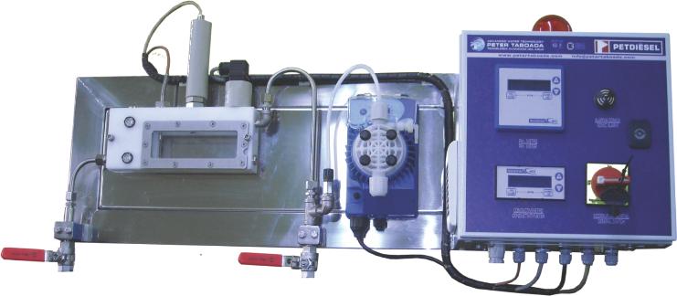 Sistema Petdiesel