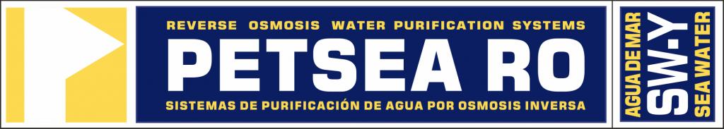logo PETSEA RO SW-Y