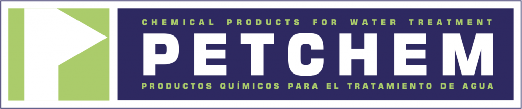 Petchem water treatment logo
