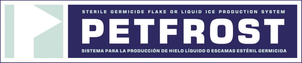 Logo PETFROST