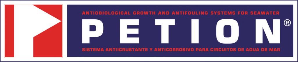 Logo PETION