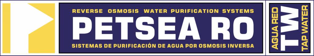 Logo PETSEA RO