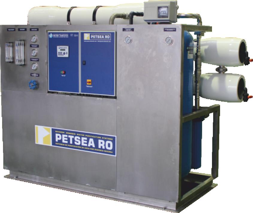 PETSEA RO SW-600