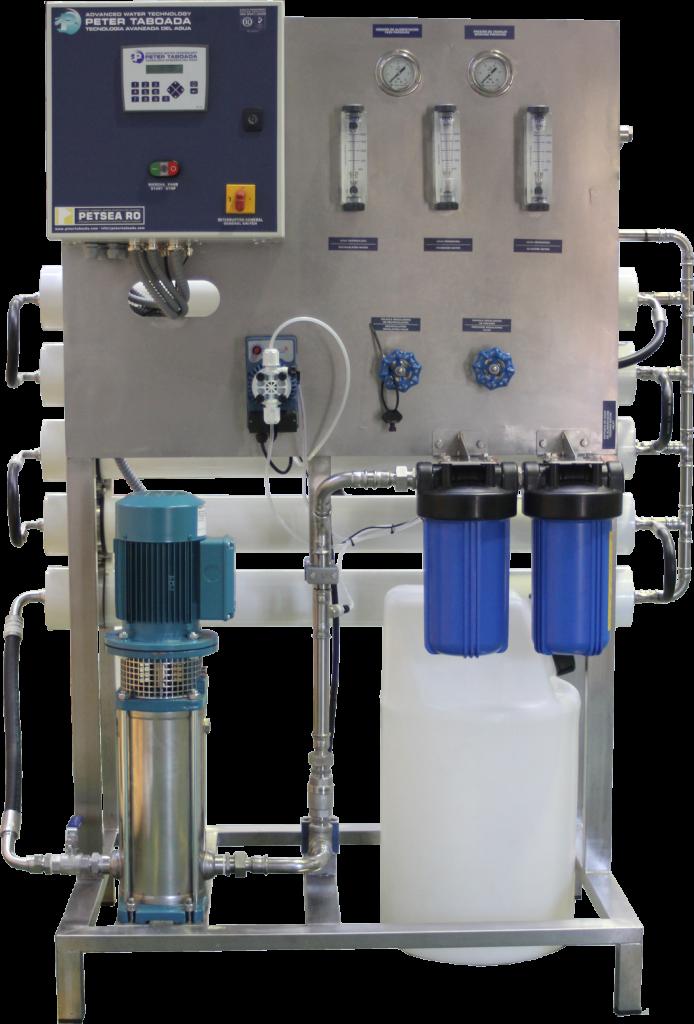 Tap Water Medium Production