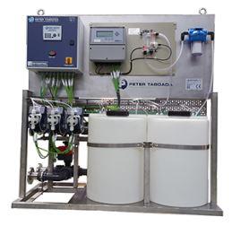 clorination PETCONTROL system
