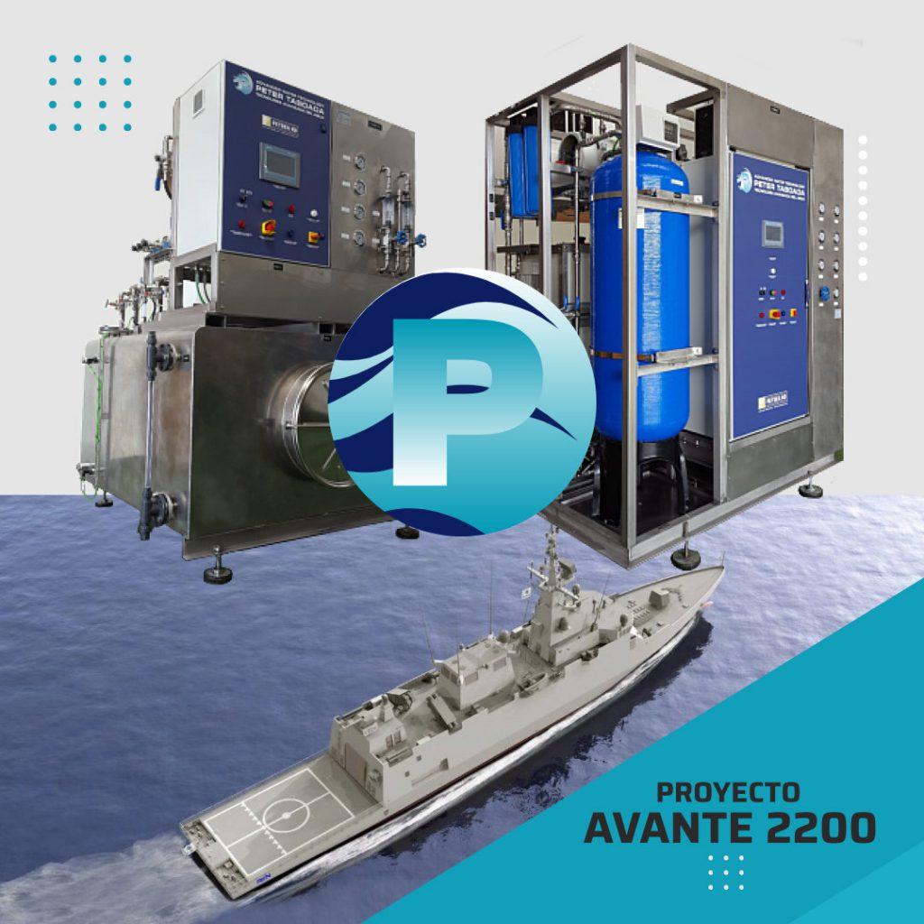 fotoproyecto avante 2200 para facebook
