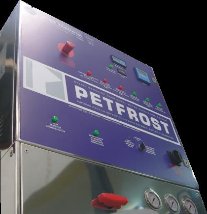 Petfrost-pano